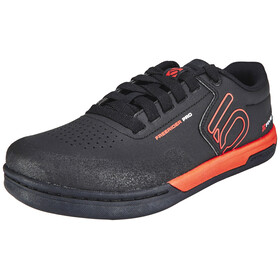 Five Ten Freerider Pro Shoes Men Black/Red